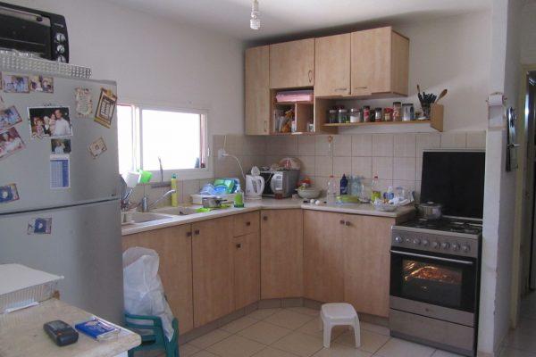 דירה 3 חדרים